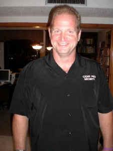 Rick Metzger