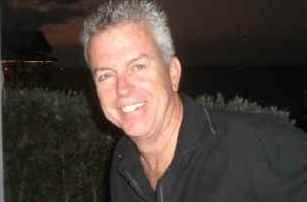 2010, Orlando, FL: Mike Staver